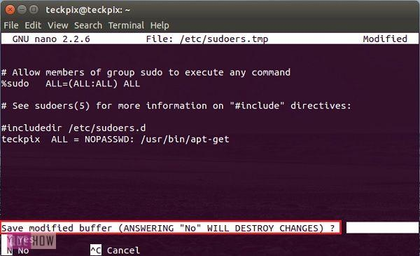 how-to-allow-users-to-run-programs-as-a-root-user-in-ubuntu-14-04