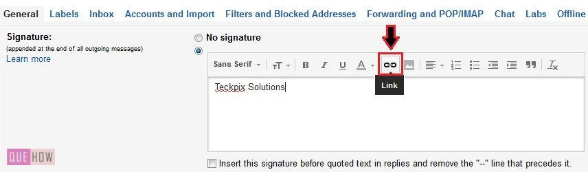 how to put image in gmail signature