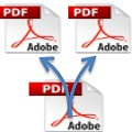How to Split PDF file