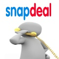 How to contact Snapdeal