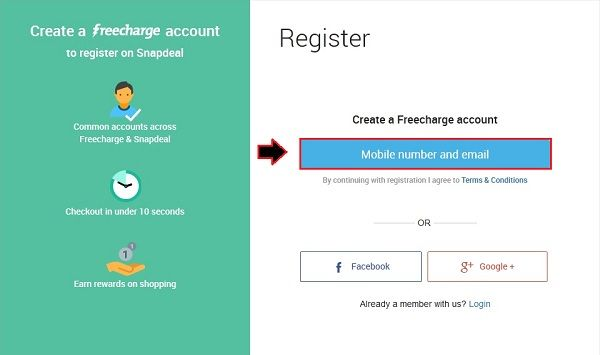 how-to-create-a-snapdeal-account