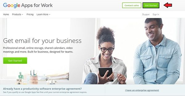 how-to-create-google-apps-for-work-account