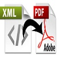 How to convert XML to PDF