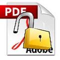 How to remove PDF password