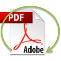 How to rotate PDF file
