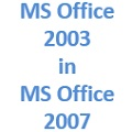 how-to-use-ms-office-2003-menus-in-ms-office-2007