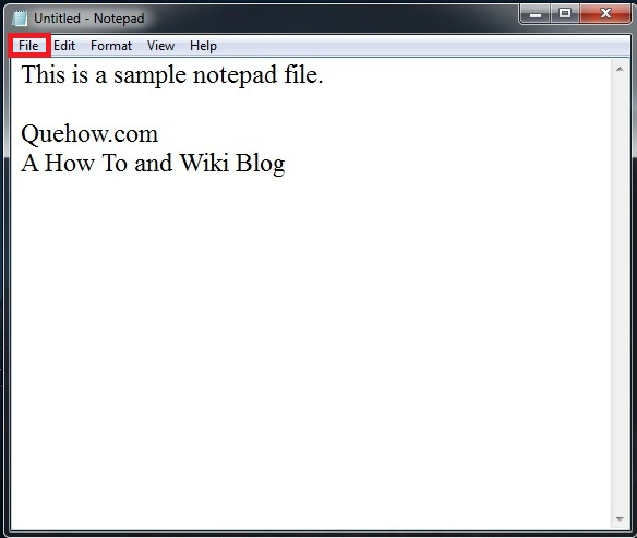 how-to-convert-notepad-into-pdf