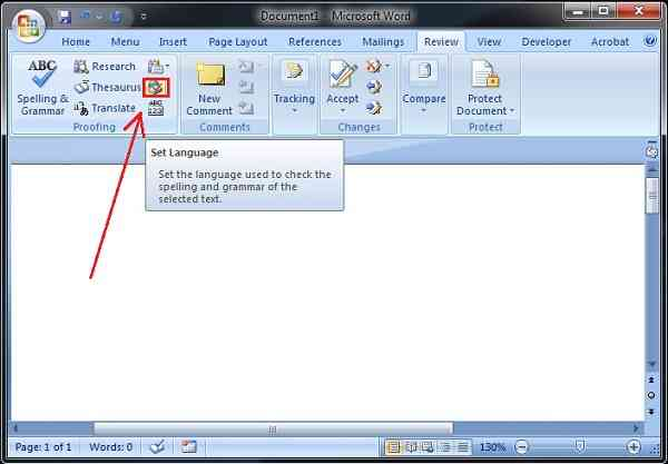 how-to-change-default-language-in-microsoft-word