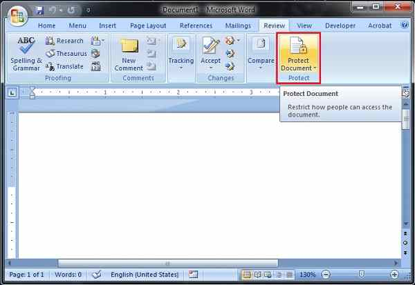 how-to-restrict-editing-in-microsoft-word-document
