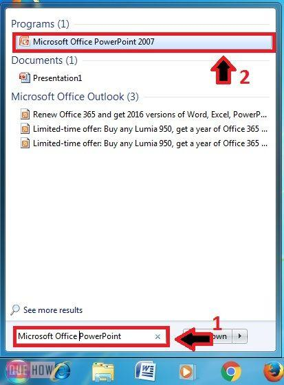 How-to-Password-protect-your-MS-PowerPoint-file-step-2