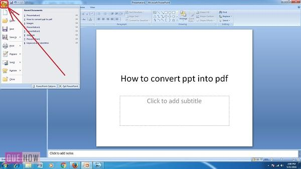How-to-Password-protect-your-MS-PowerPoint-file-step-3