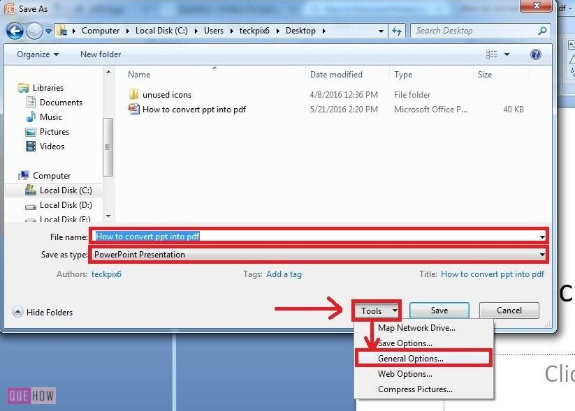 How-to-Password-protect-your-MS-PowerPoint-file-step-7