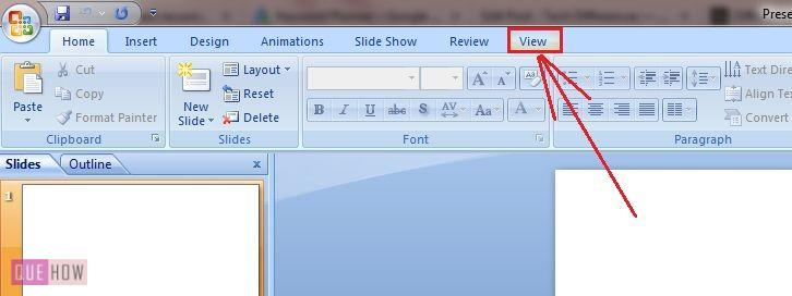how-to-insert-watermark-in-ppt-step-no-01
