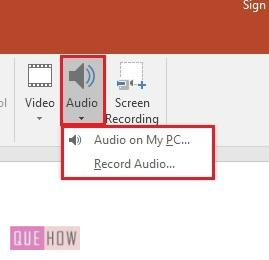 how-to-insert-sound-in-powerpoint-step-2