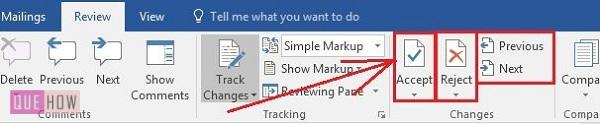 how-to-track-changes-in- MS-word-2016-step-6