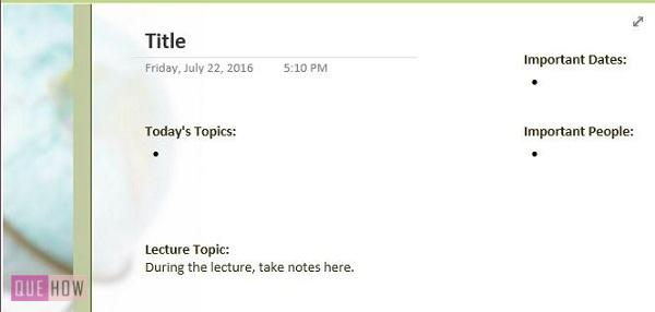 Customize-a-template-in-OneNote-2016-step-2