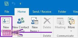How-to-add-contacts-in-Outlook-2016-steps-2-2