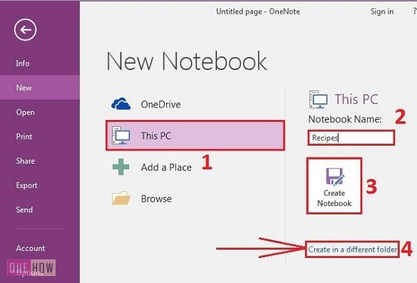 How-to-create-a-new-notebook-in-OneNote-2016-step-3