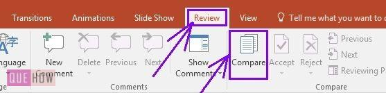 How-to-track-changes-in-MS-Powerpoint-(PPT)-2016-step2