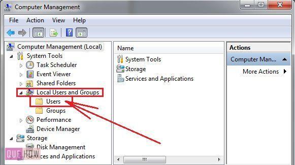 administrator windows 7 enable