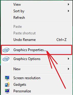 how-to-rotate-screen-in-windows-7-method-3-step-1