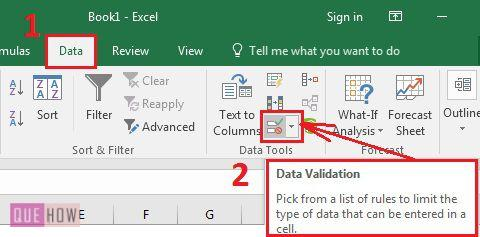 how-to-create-a-drop-down-list-in-ms-excel-2016-step-2