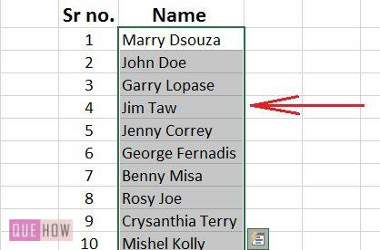 how to add cells in excel 2016