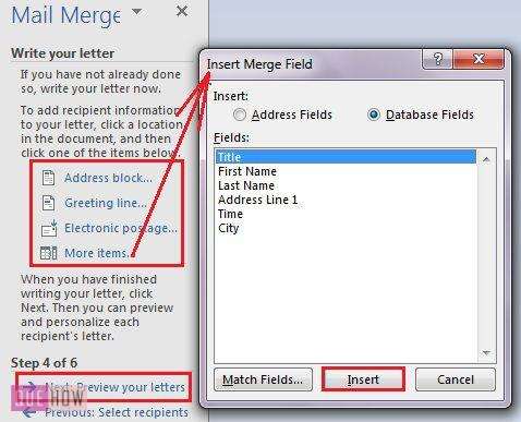 how-to-use-mail-merge-in-ms-word-2016-step-10
