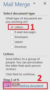 how-to-use-mail-merge-in-ms-word-2016-step-7