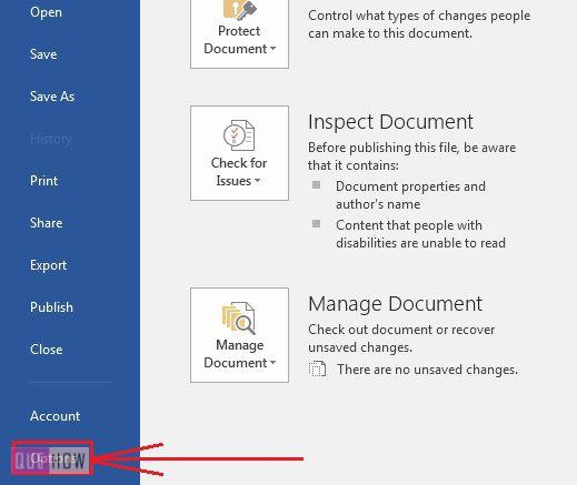 how-to-insert-clickable-checkbox-in-ms-word-2016-step-02