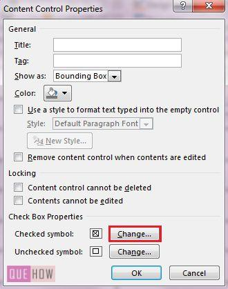 how-to-insert-clickable-checkbox-in-ms-word-2016-step-08