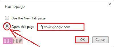 how-to-change-homepage-on-chrome-step-4