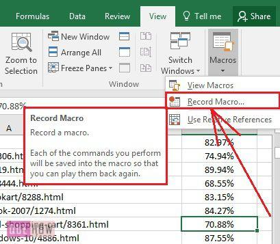 How to Create Macros in MS Excel 2016? (with Pictures) - QueHow