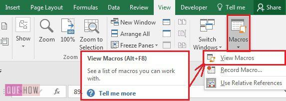 how-to-delete-macro-in-ms-excel-2016-step-2