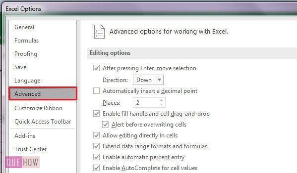 how-to-sort-data-in-ms-excel-2016-step-7