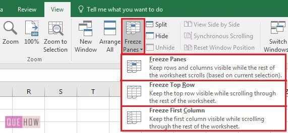 how-to-freeze-row-and-column-in-ms-excel-in-2016-step-3