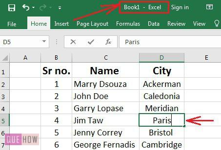 how-to-create-links-in-ms-excel-2016-step-5