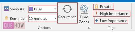 how-to-schecdule-an-appointment-in-ms-outlook-2016-step-4