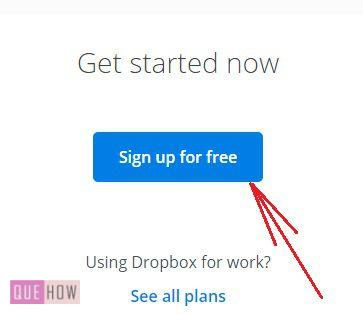 how-to-create-an-account-in-dropbox-step-2