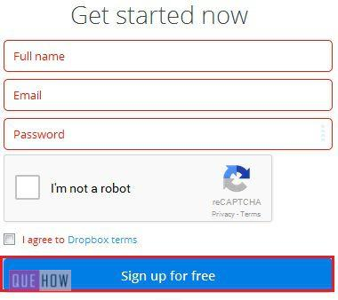 how-to-create-an-account-in-dropbox-step-3