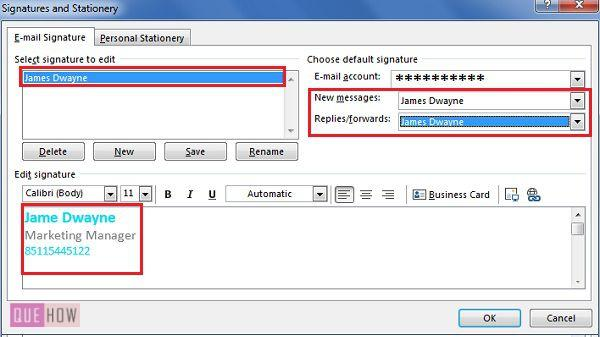 how-to-create-and-add-signatures-to-messages-in-outlook-2016-step-5