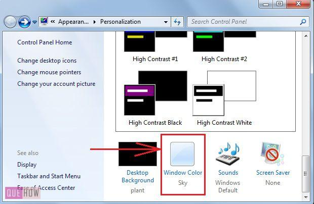 how-to-change-taskbar-color-in-windows-7-step-2