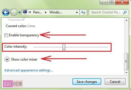 how-to-change-taskbar-color-in-windows-7-step-4
