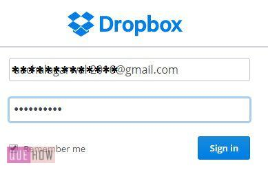How-to-change-and-reset-Password-in-Dropbox-step-1