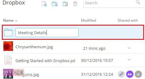 how-to-create-and-share-folder-in-dropbox-step-2