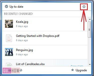 how-to-selectively sync. folders in Dropbox on Computer-step-2
