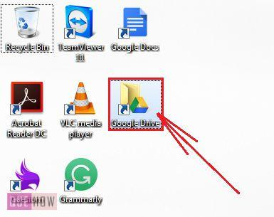 How-to-upload-and-download-file-in-Google-Drive-method-2-step-1
