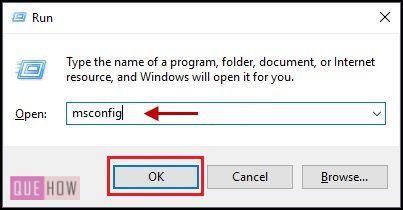 open run tool