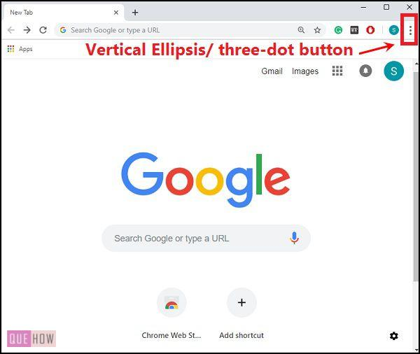 How to Update Google Chrome? (with Pictures) - QueHow