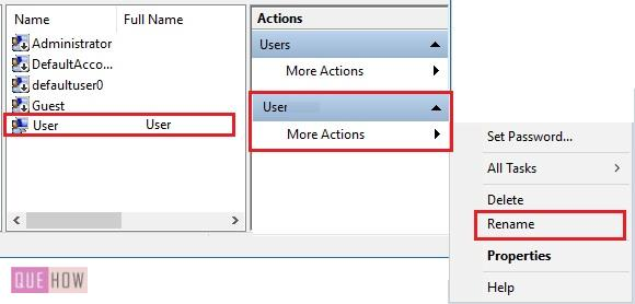 How to Change User Account Name in Windows 10-003